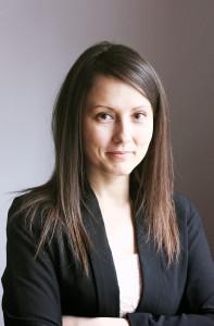 Alina Cristina MIHAI
