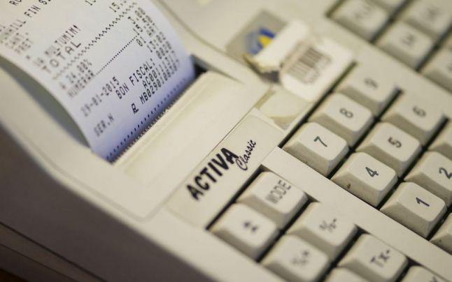 Conditii de legalitate pentru casa de marcat si bonuri fiscale